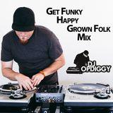 Get Funky Happy Grown Folk Mix