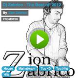 Dj Zabrico - The Best oF 2012
