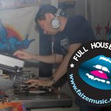 Steve Parr FaizeMix March 19th 2004 - Soulful/Funky House