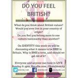 Identity Ep 3 (6.11.16) - Do You Feel British?