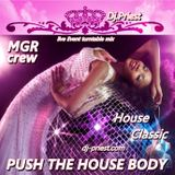 PUSH THE HOUSE BODY