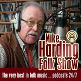 The Mike Harding Folk Show Number 40