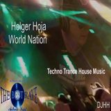 Mega Night Music LV DJHH Holger Hoja World Nation