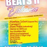 Matthias Seibert live from Beats N Zalawen Open Air (July 8th 2018)