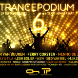 22 Jamie Peeters @ Trance Podium 6th Anniversary Celebration (29-09-2012)