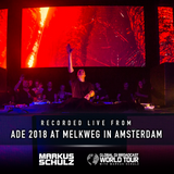 Global DJ Broadcast Nov 01 2018 - World Tour: Amsterdam ADE 2018