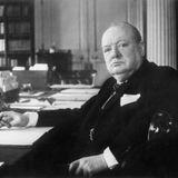 Легендарные Речи — сезон 1 эпизод 1 — Фултонская речь Уинстона Черчилля (24.09.2016)