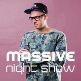 peter jabin - Massive Night Show 181