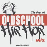 Old School Hip-Hop Mix