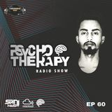 PSYCHO THERAPY EP 60 BY SANI NMS ON TM RADIO