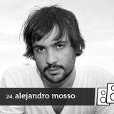 Soundwall Podcast 24 : Alejandro Mosso