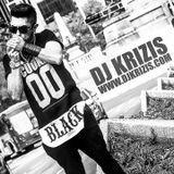 DJ KRIZIS - Mixtape 01 - Reggaeton - Nov2008