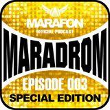 Marafon - MARADROM 003 Special Edition