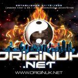 DJ Prospect Voice MC - Origin UK.Net  Deeper darker show 30 8 2014