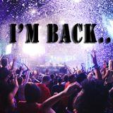 I'm Back - Dj Cleiton Nunes