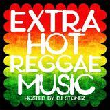 EXTRA HOT REGGAE MUSIC