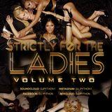 Dj Python - Strictly For The Ladies Volume 2 (Old Skool R&B)