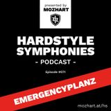 071 | Hardstyle Symphonies – Alone@Home Party Sessions by Emergencyplanz