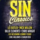 Sin Classics @ Brickworks Promo Mix Shaun Reid & Carl Williams