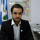 @Martinmaq con @HugoE_Grimaldi (Diputado Nacional por La Pampa) Periodismo A Diario