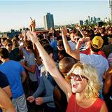 Braiden - live DJ Set at Secretsundaze rooftop party July 2012