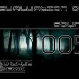 Charlie Hawk - Revaluation Of Sound 5 (Techno mix session Feb 2012)
