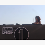 Live for BBC Radio 1 at Cafe Mambo 3rd August 2018