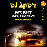 DJ AND'y - Fat, fast and furious
