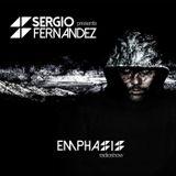 Sergio Fernandez - Emphasis Radioshow 105 - December  2017