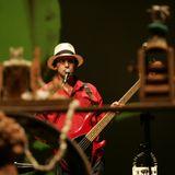 Rototom Rádio Reggae especial Alfredo Bello aka DJ Tudo - 30.06.12