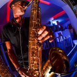Javi Barreda feat. James Vargas live sax