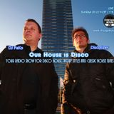 Our House Is Disco #71 from 2013-03-31