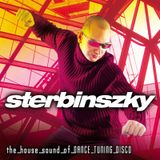 Sterbinszky - The House Sound Of Dance Tuning Disco (1999)