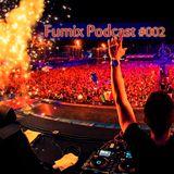 Dj Fumix Podcast #002