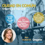 Ciudad en Común: El espacio público como ámbito de expresión colectiva (8/8/2018) - Radio del Plata