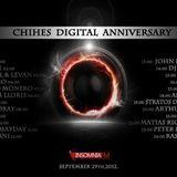 John Kasahn - Chihes Digital 1st Anniversary @ InsomniaFM