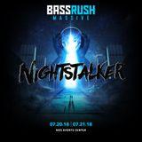 DJ NIGHTSTALKER - DASH RADIO GUEST MIX - THE DNB SHOW