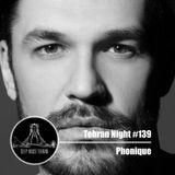 Phonique - Tehran Night #139 (Special Guest)
