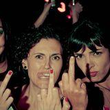 Girlish vol.3  - Playlist Ju Serejo @ Lab Club