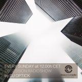 Dj Optick - Obsession - Ibiza Global Radio - 24.02.2019