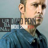 Urbana Radioshow by David Penn Chapter #314