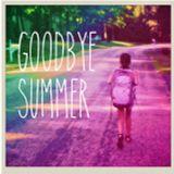 """Goodbye Summer""  Yodda-YM"