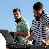 Friend Within & Kideko - live at Café Mambo for Radio 1 in Ibiza 2017