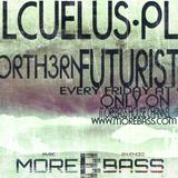 NORTH3RN FUTURISTX #002 ON MOREBASS
