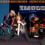 The Brand New Heavies at Mod Radio UK