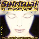 Spiritual Techno Volume 1 MIX 2