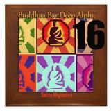 Buddhaa Bar Deep Alpha 16
