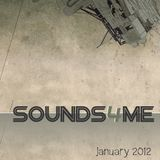 Sounds4me - january2012