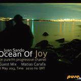 Juan Sando - Ocean of Joy 016 [8th may 2013] on pure.fm