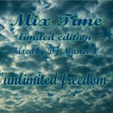 Mix Time Limited Edition (Maggio 2003)